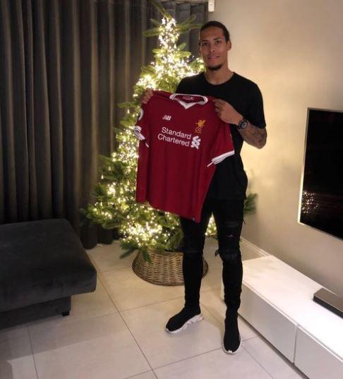 Officiel : Liverpool explose les records et s'offre Virgil van Dijk !