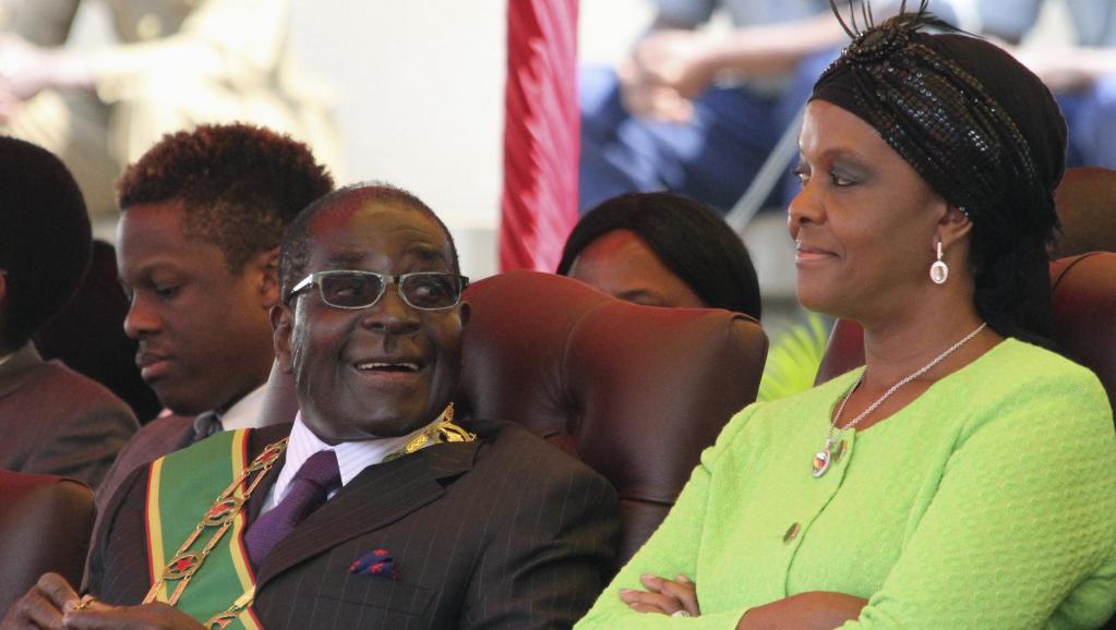 ZIMBABWE : la très généreuse retraite de Robert Mugabe