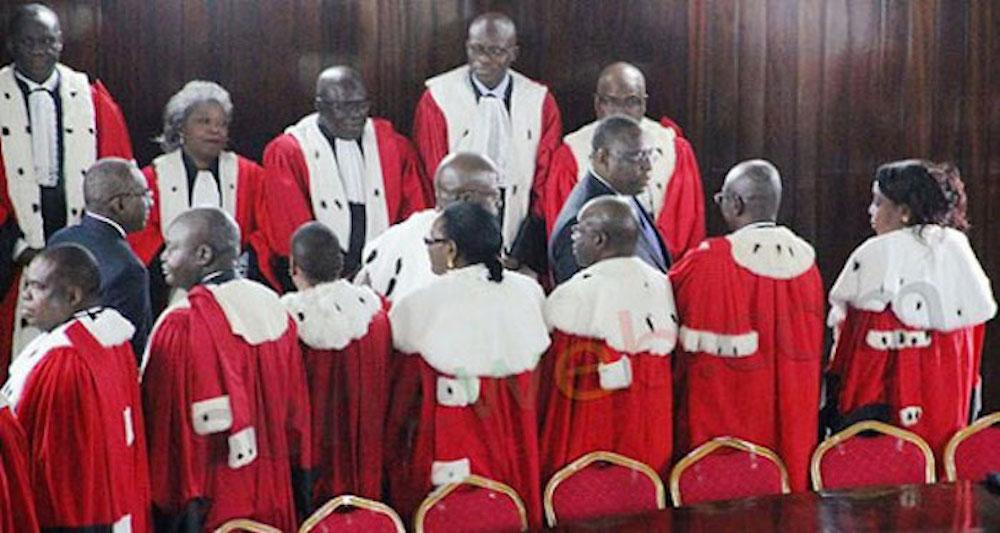 Conseil supérieur de la magistrature : l'Ums propose le départ du chef de l'Etat