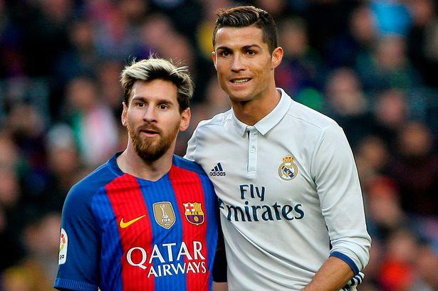 Le Mondial 2018, la dernière chance pour Messi et Ronaldo