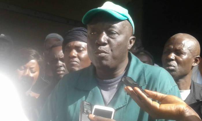 Kaolack-Domitexka : Les travailleurs invitent l'État à participer à la relance de l'usine