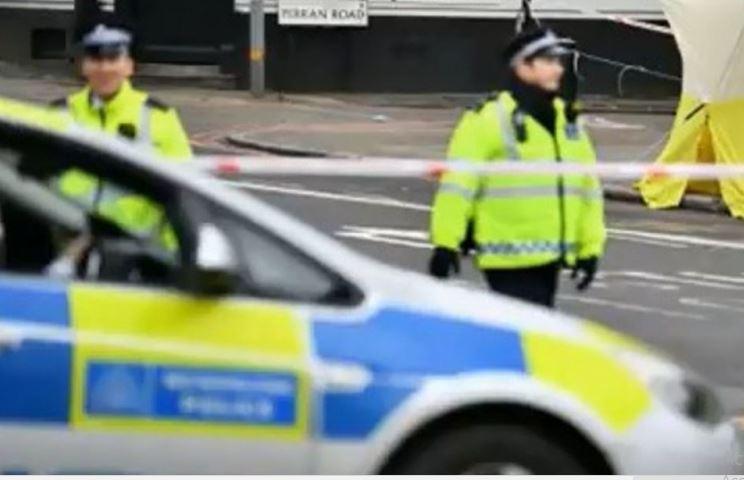 Londres : quatre jeunes hommes tués à coups de couteau lors du Nouvel An