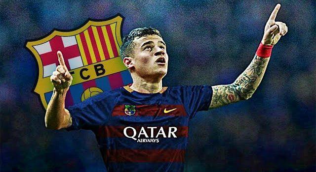 Liverpool : Les excuses de Coutinho et du Barça