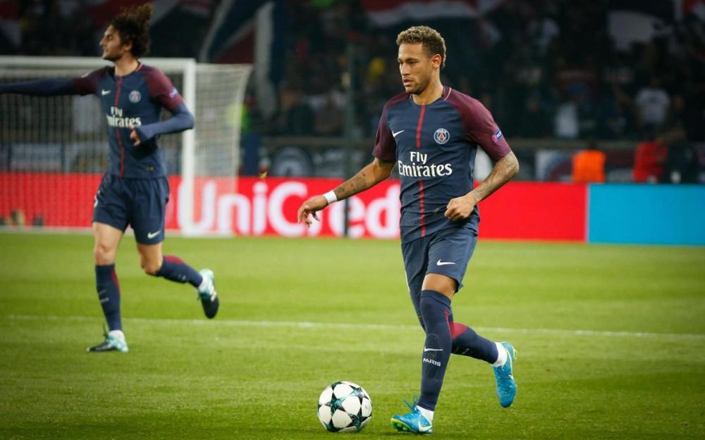PSG : Neymar remporte le Samba d'or !