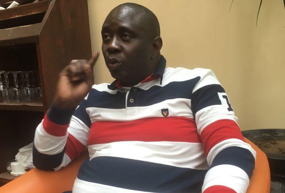 Abdoulaye Khouma (APR, Kaolack) : «Le discours  du Président Macky nous fait encore espérer l'espoir…»