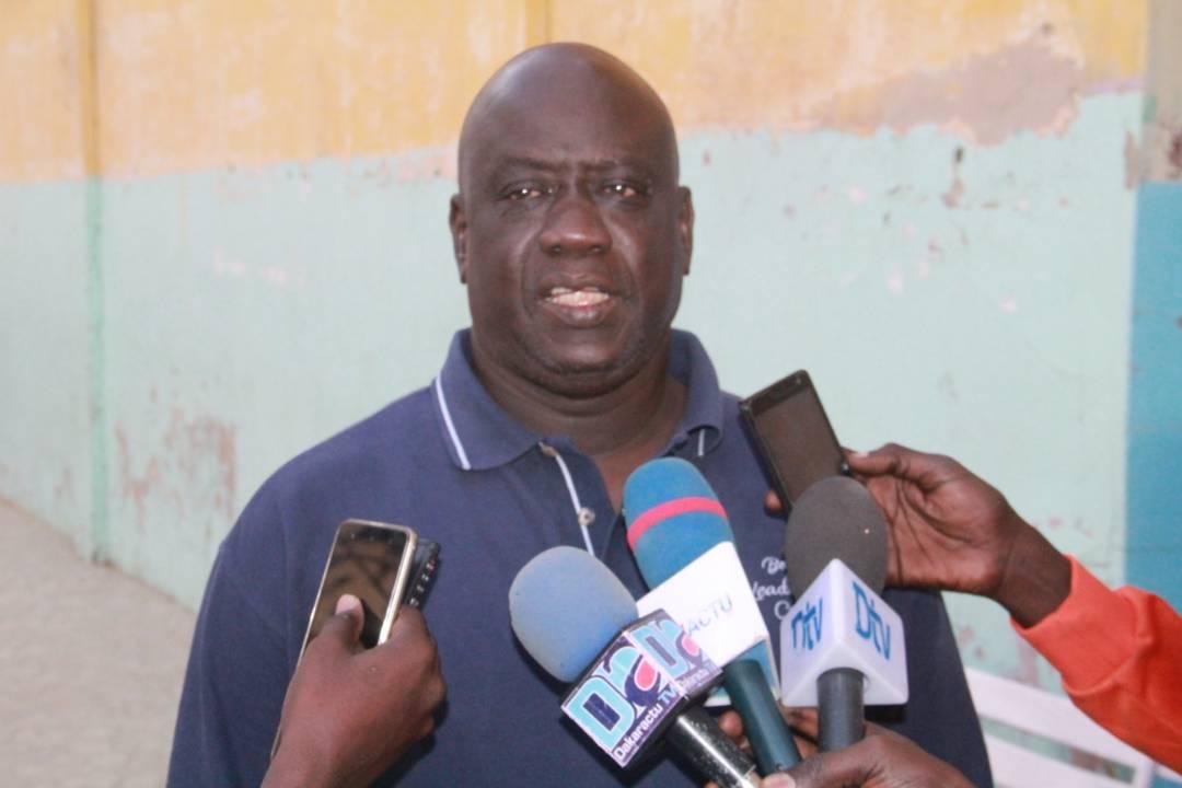 """MORANE GUÈYE (Ps- Mbacké) : """" Si les 65 exclus déposent une demande d'excuses, nous verrons ce qu'il faudra faire '"""