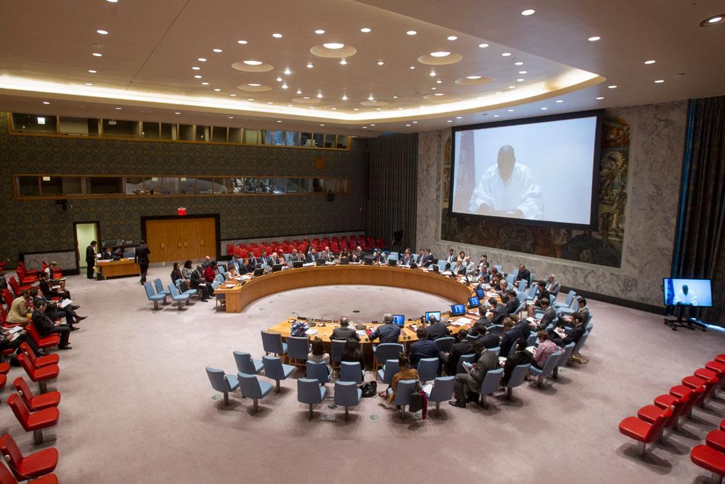 Nations Unies : Fin du mandat du Sénégal au Conseil de sécurité