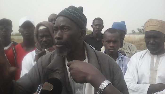 Sagne Bambara : Des populations accusent le maire de Dya d'avoir vendu leurs terres aux Salins du Saloum... Ce dernier se rebiffe