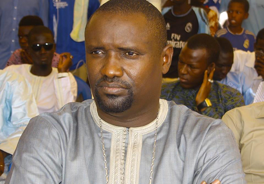 Samba Ndiobène Kâ, Directeur Général de la Saed : L'autosuffisance en riz sera bientôt atteinte