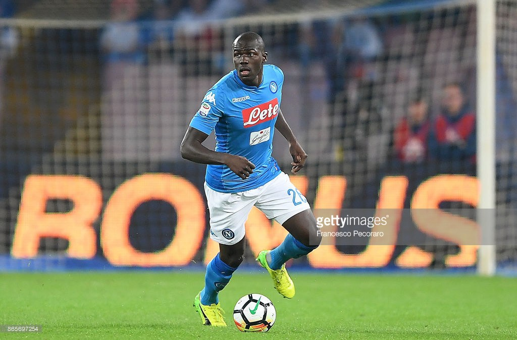 Chelsea repasse à l'offensive pour Kalidou Coulibaly !