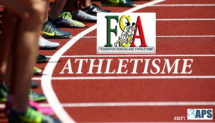 Athlétisme : La Fsa élit son président, ce jeudi