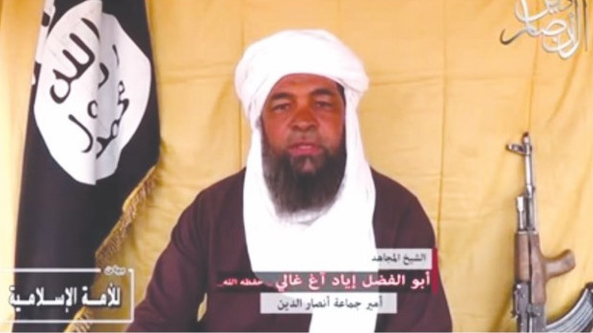 Les projets d'attentats d'Ansar Dine au Sénégal, la rencontre de Makhtar Diokhané avec Mokhtar Belmokhtar