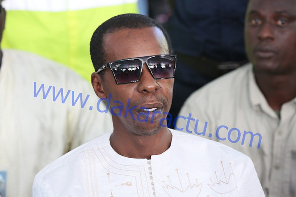 DÉGRADATION DE BIENS : Cheikh Amar sous le coup d'une nouvelle plainte