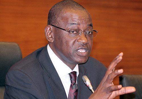 Prestation de serment de magistrats : Demba Kandji les exhorte à  « être dignes et loyaux »
