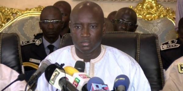 L'Etat va construire 15 nouveaux commissariats de Police (ministère Intérieur)