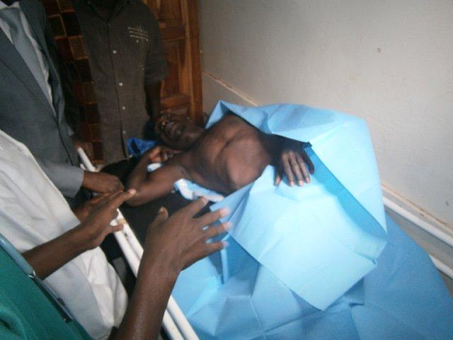 Exclusivité Dakaractu : La communauté Peulh de la Casamance endeuillée : elle compte neuf victimes sur douze après l'attaque de Niaguis / Il reste une personne non identifiée(Liste complète)