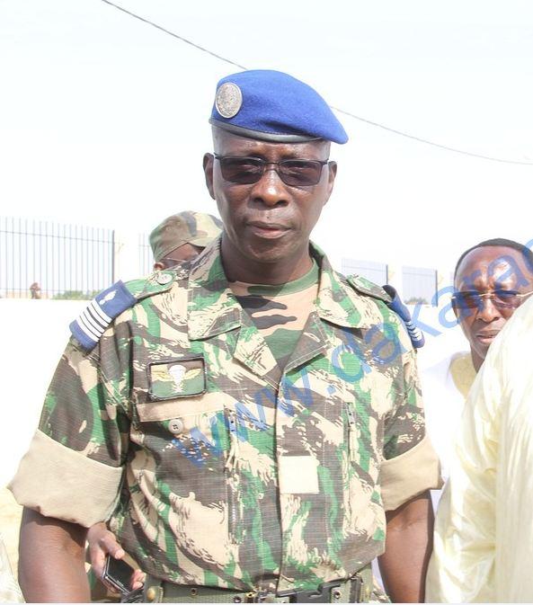RANCH DE DOLLY : Un détachement de la gendarmerie va désormais assurer la sécurité