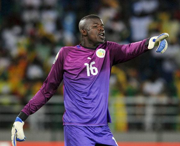 GUINÉE : Khadim Ndiaye élu meilleur joueur étranger de l'année