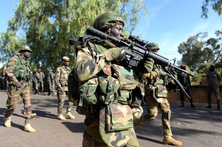 Lendemains d'attaque meurtrière à Ziguinchor : des tirs à l'arme lourde entendus ce lundi
