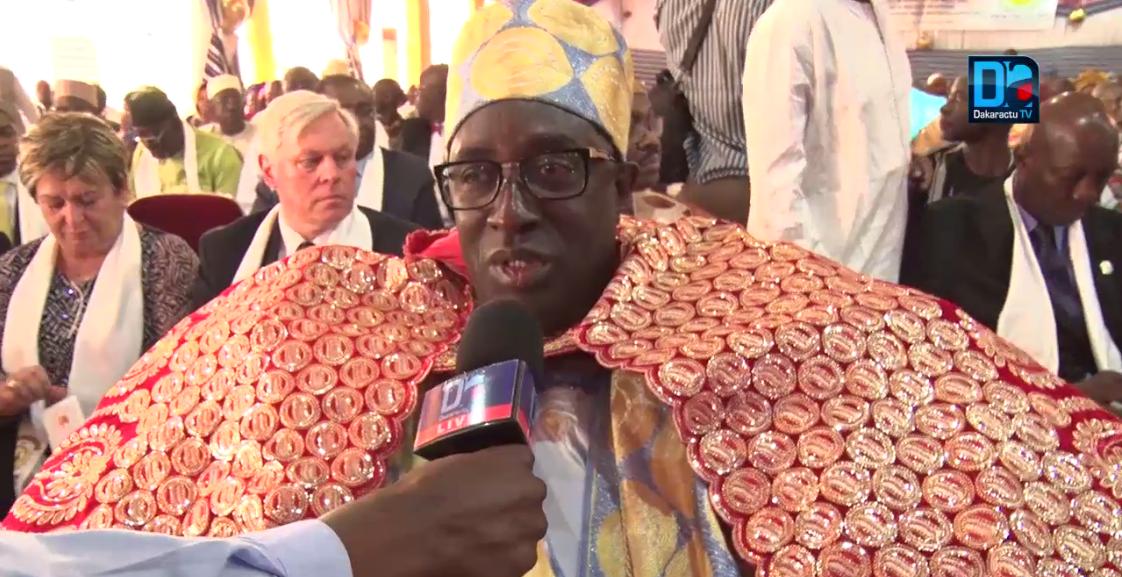 Drame de BOFFA : La collectivité Lébou condamne et appelle les acteurs à la consolidation de la paix