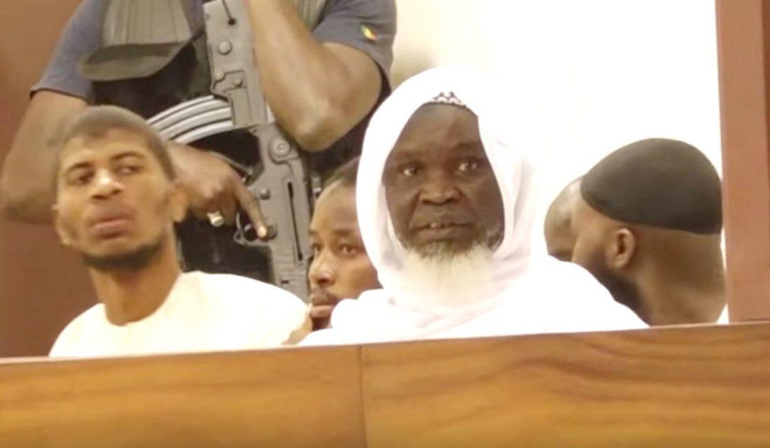 TERRORISME PRÉSUMÉ : Le cas Imam Alioune Badara Ndao