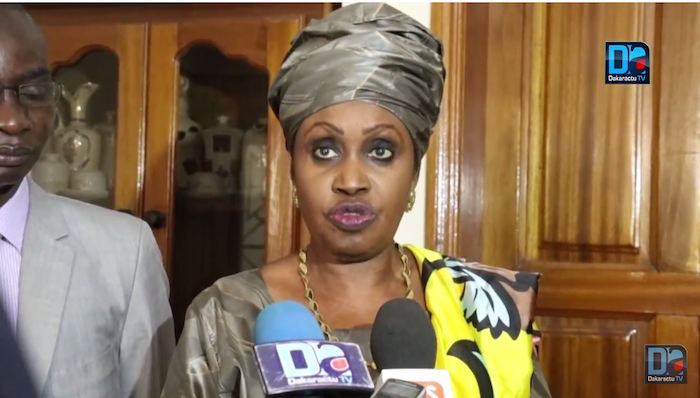 APR Diourbel / Me Nafissatou Diop : « Laissons les autres à Dakar siroter du thé et occuper les réseaux sociaux »