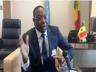 Partage du rapport de l'ITE 2015-2016 à Kédougou : « Le contenu local reste un défi majeur à relever ... Car les communautés attendent beaucoup des retombées de l'exploitation minière » (M. Mankeur NDIAYE)