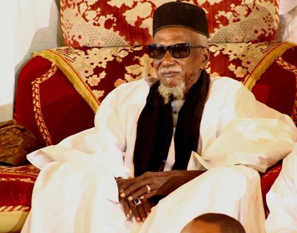 7ème KHALIFE DE TOUBA- Serigne Sidi Mokhtar était aussi le 7ème Khalife de Serigne Bara