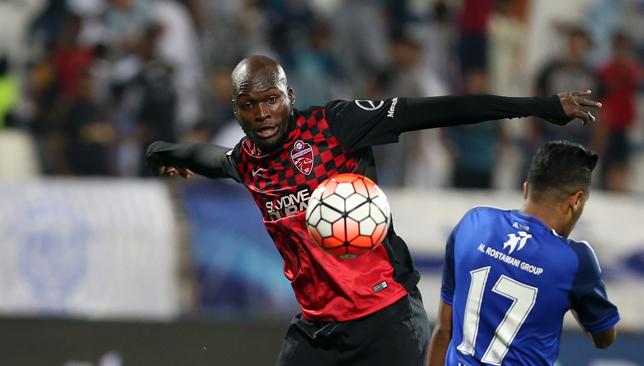 En contact avec Bursaspor : Vers un retour de Moussa Sow en Turquie