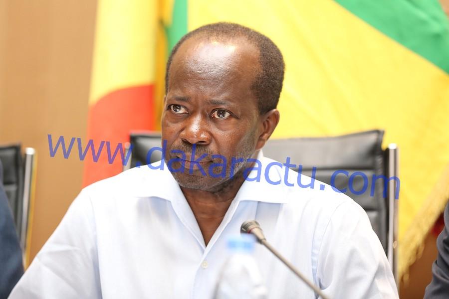 Confessions intimes de Diagna Ndiaye sur  Mamoudou Touré