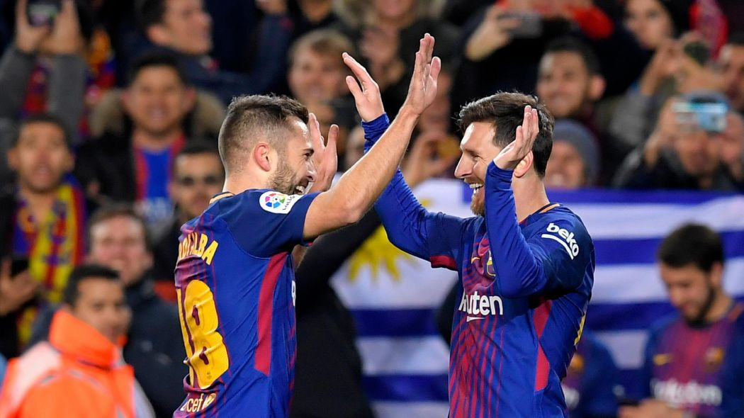 Le FC Barcelone se qualifie pour les quarts de la Copa del Rey