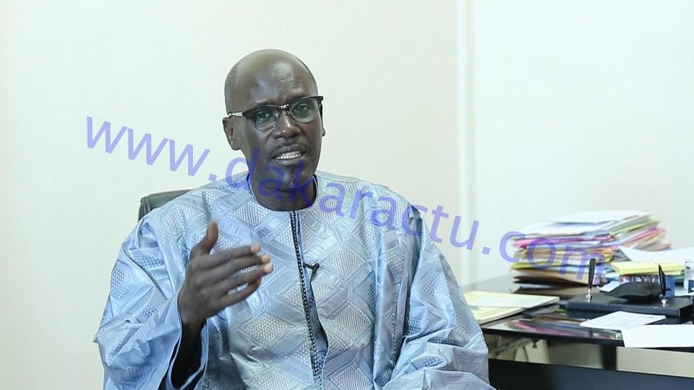 SORTIE DE KARIM WADE : Seydou Guèye dément et précise...