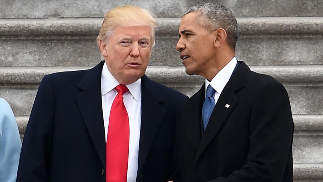 L'Amérique et Trump : quand une grande partie du peuple se trompa une partie du temps