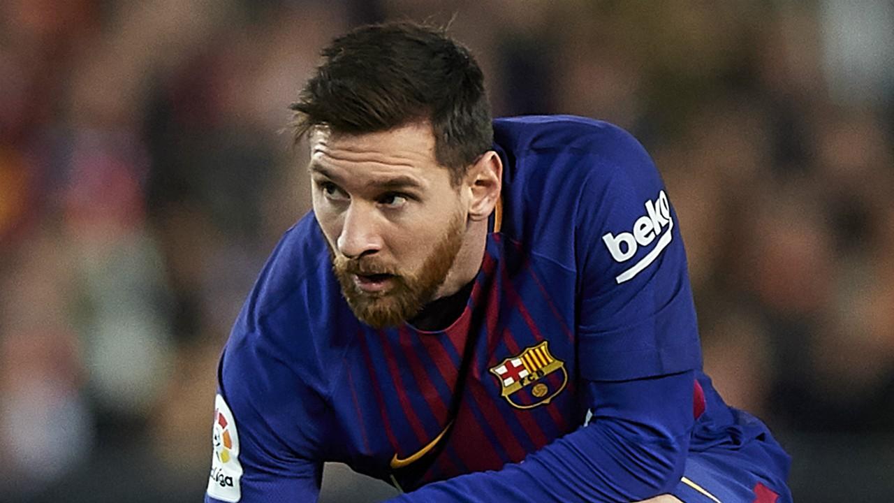 REAL MADRID : Une offre de 250 M€ pour Messi en 2013