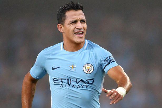 ARSENAL : Sanchez, City loin du compte ?