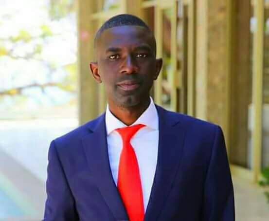 """Malick Ndiaye : """"Si Saliou Samb ne démissionne pas du conseil Départemental, je le ferais à sa place et..."""""""