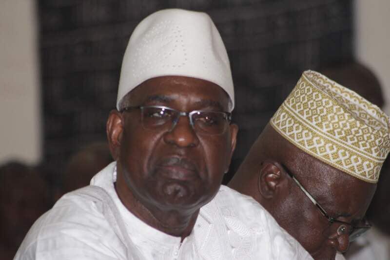 Me Malick Sall : « Matam a réglé le problème de la mésentente pour réélire Macky Sall »