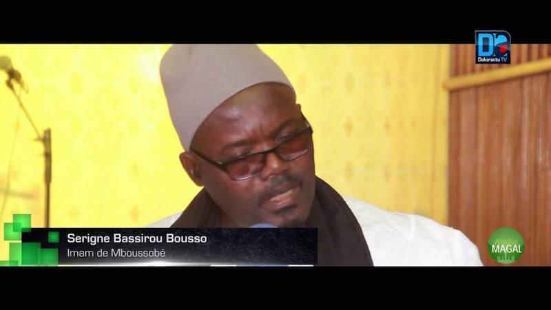 MBOUSSOBÉ EN DEUIL- Serigne Bassirou Bousso tire sa révérence