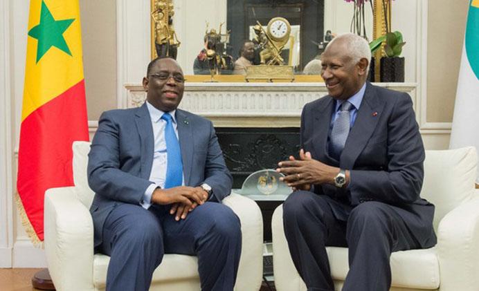 « 60 %, dès le 1er tour » ! C'était l'objectif fixé par Tanor en 2000 / Et si Macky demandait à Abdou Diouf ?