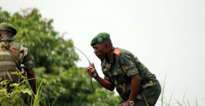 Trois soldats de la RD Congo tués alors qu'ils combattaient les rebelles ougandais