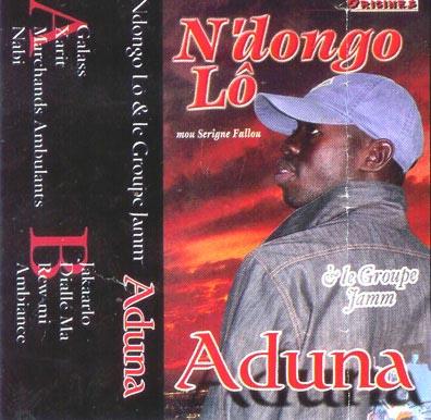 ndongo lo album