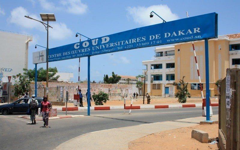 Mouvement d'humeur à l'UCAD : 1000 enseignants vacataires réclament 7 mois d'arriérés de salaire