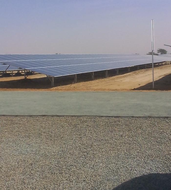 Commune de Mérina Ndakhar : Le Sénégal inaugure sa 4ème centrale électrique