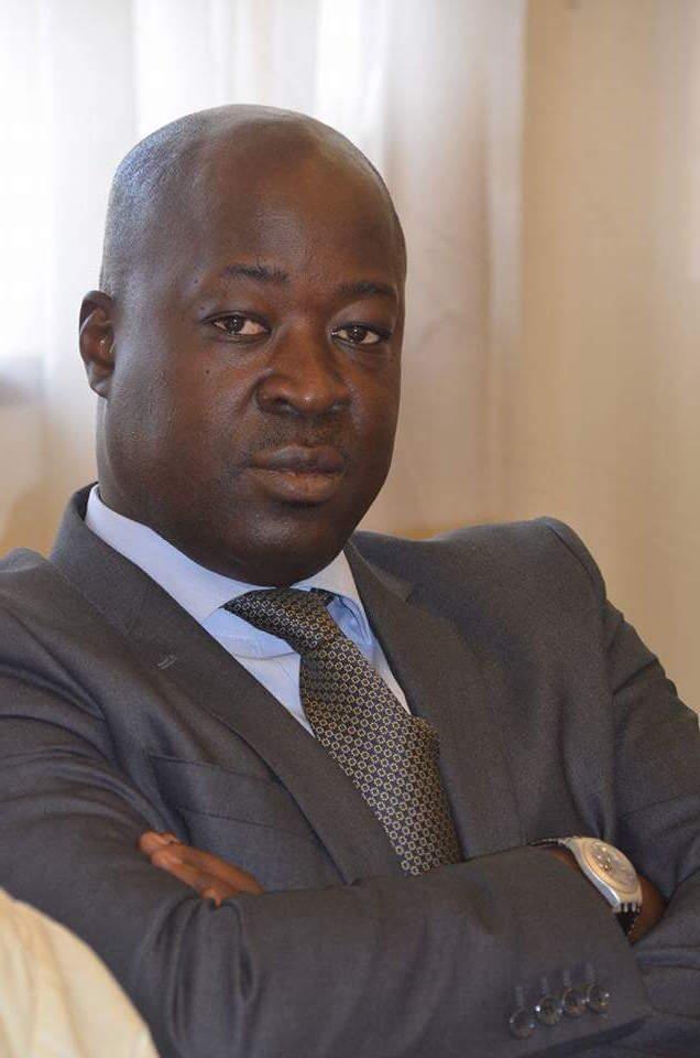 Constitution de partie civile : Une mascarade de la mairie de Dakar selon Ibrahima Fall