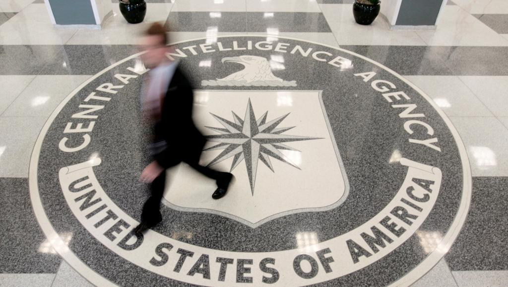 ETATS-UNIS : un ex-agent de la CIA arrêté pour possession de documents top secret
