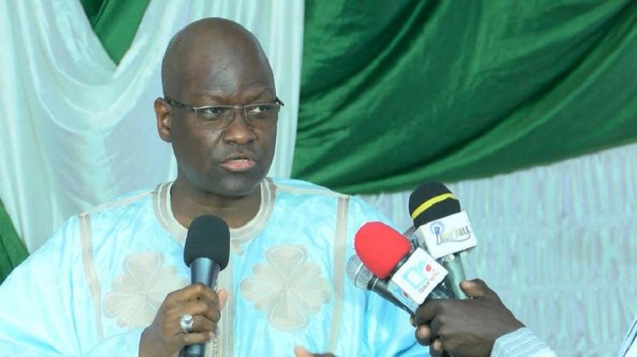 RENCONTRE DE LA SECTE MOON À DAKAR -  De jeunes Mbacké-Mbacké se réunissent pour traiter du cas Cheikh Mansour Diouf.