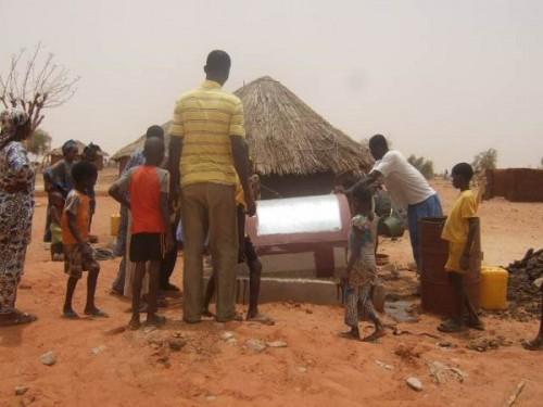 Les agents du programme national de biogaz domestique courent derrière 3 mois de salaire