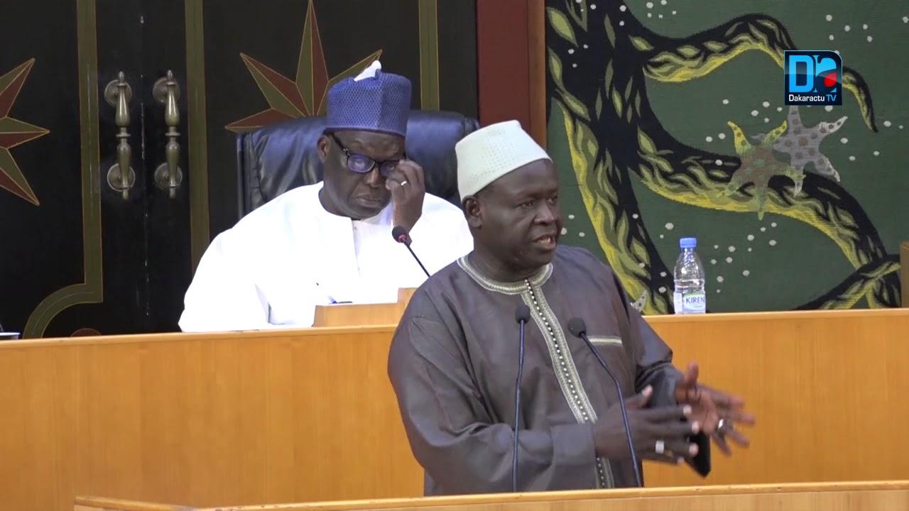Cheikh Seck, député, sur l'indemnité de rentrée : « Ousmane Sonko raconte des balivernes… les députés sénégalais sont les plus pauvres de la sous-région»