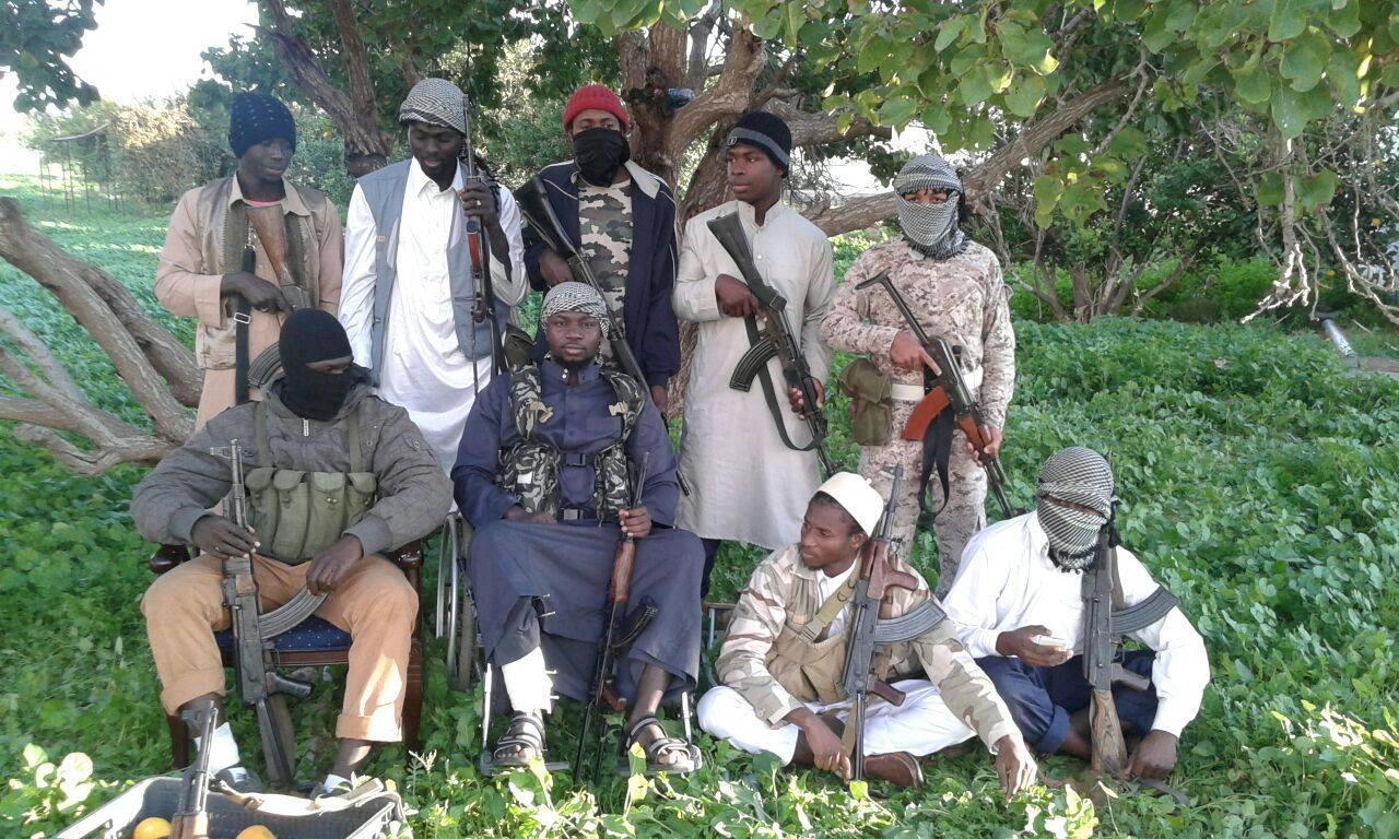 Libye : Le Sénégal, 8e pays fournisseur de combattants à l'Etat islamique