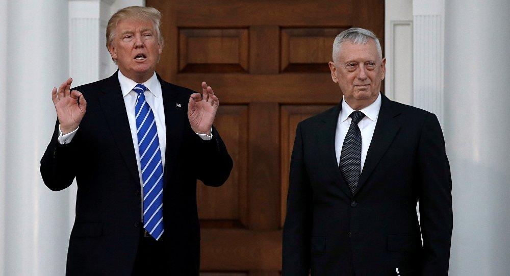 ETATS-UNIS : L'administration Trump dévoile sa « nouvelle stratégie de défense nationale »